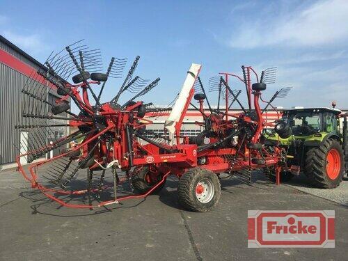Lely Hibiscus 1515 Cd Profi Rok produkcji 2014 Demmin