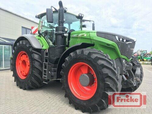 Fendt 1046 Vario S4 Profi Plus Año de fabricación 2017 Accionamiento 4 ruedas