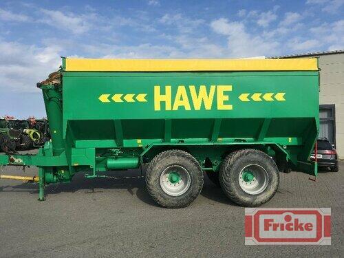 Hawe Ulw 2500 T Anul fabricaţiei 2010 Demmin