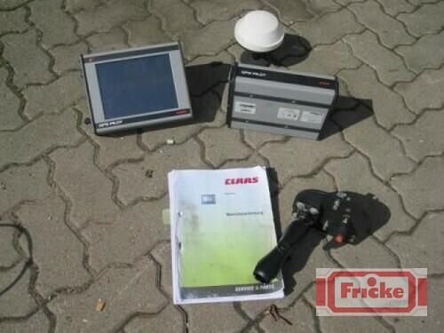 Claas GPS-Pilot Egnos