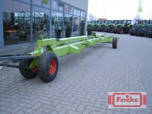 Claas Transportwagen