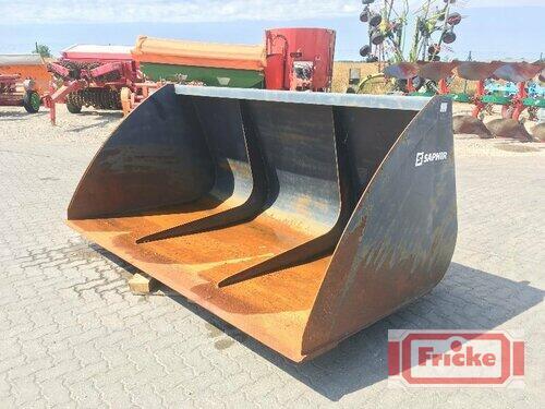 Saphir Lgt 28 Rok výroby 2014 Demmin