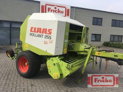 Claas Rollant 255 RC **5.000 Ballen**
