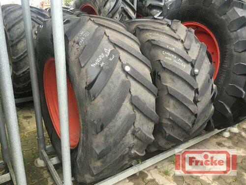 Michelin 540/65r28 Demmin