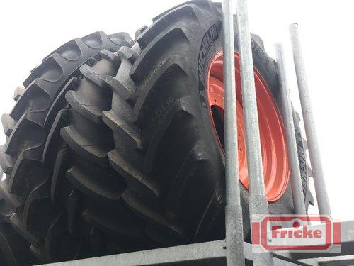 Michelin 600/70R30 AxioBib