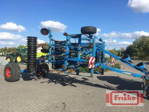 Lemken Thorit 9/400 KUEA