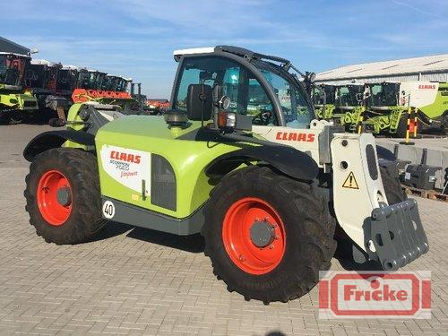 Claas Scorpion 7030 Varipower 40 km/h