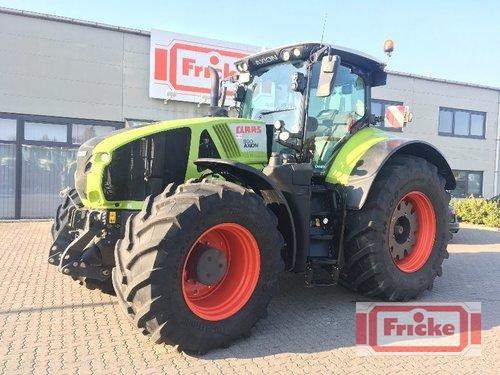 Claas Axion 930 Cmatic Baujahr 2018 Allrad