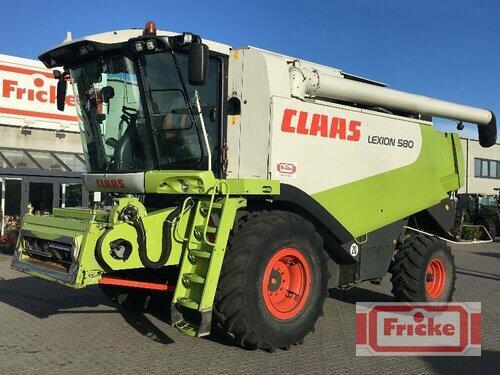 Claas Lexion 580 **V900*