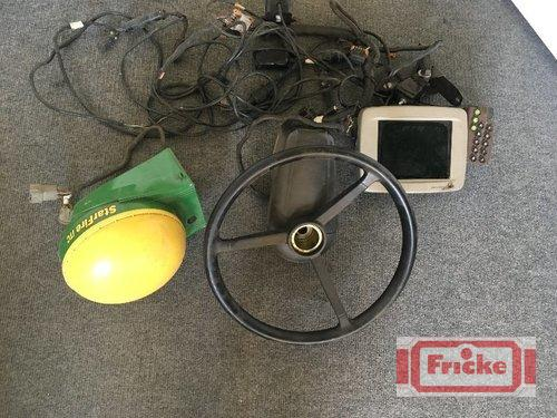 John Deere Star Fire ITC, Steering Kit 200