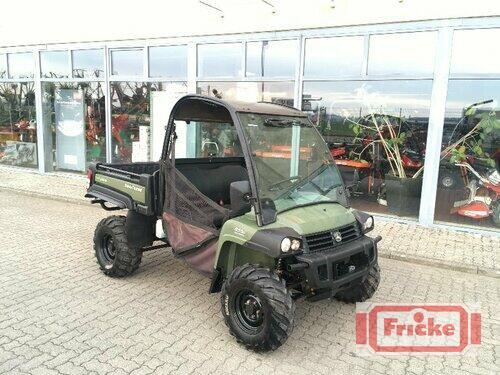 John Deere Gator XUV 855 D