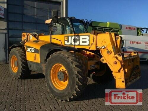 JCB 550-80 Agri Plus