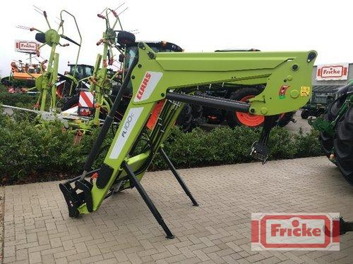 Claas FL 100 C **defekt**