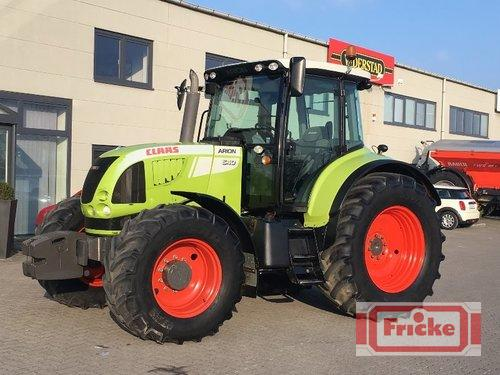 Claas Arion 640 CIS Baujahr 2010 Allrad