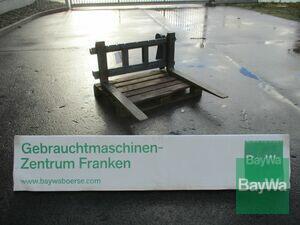 Bressel & Lade GEBR. PALETTENGABELTRÄGER