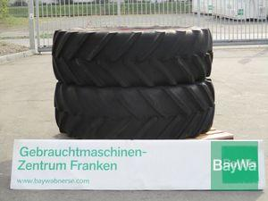 Fendt Z - 540/65 R38 MICHELIN