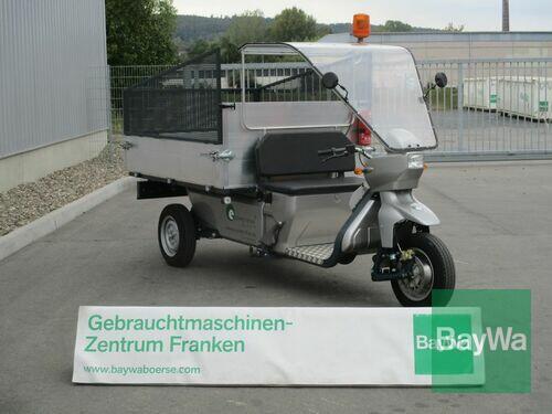 E-Power-Trike Cargo 20