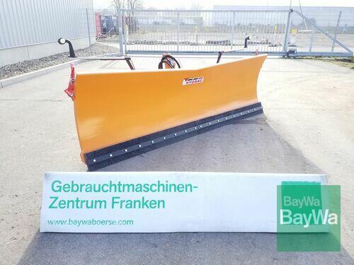Hydrac Gebr. Uni-310 Gummi anno di costruzione 2016 Bamberg