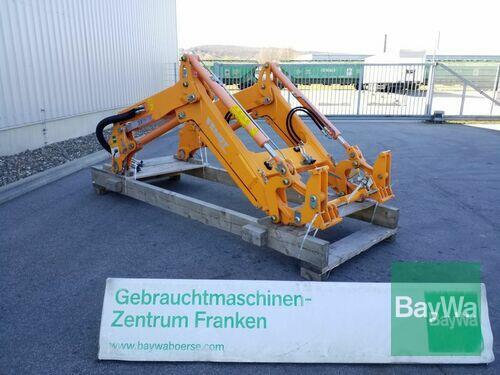 Fendt Frontlader Cargo 3x/70 Dw
