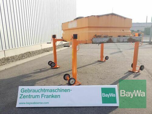 Gmeiner Aufbaustreuer Sta2000