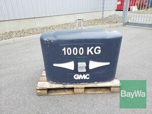 GMC 1000 KG GEWICHT *INNOVATION*