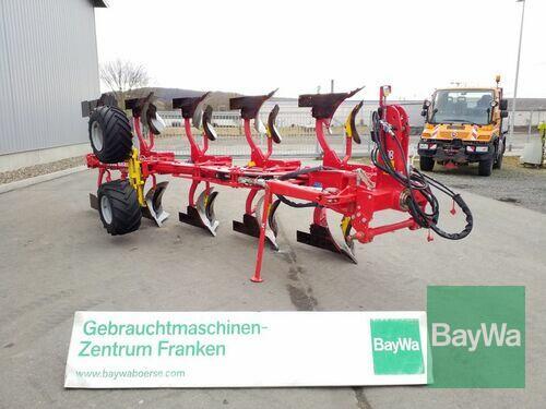 Pöttinger Servo 35 S Plus Nova 5-Scharig *Auktion* Baujahr 2014 Bamberg