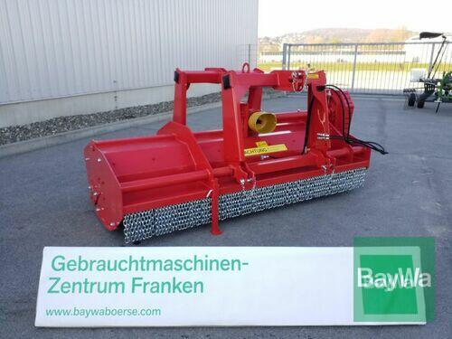 Sauerburger Wm 2650 Hf
