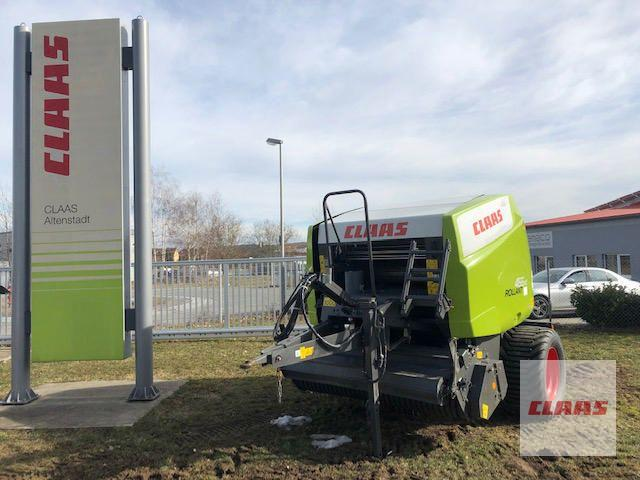 Claas ROLLANT 455 RC PRO
