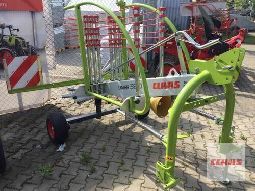Claas LINER 320 CLAAS SCHWADER