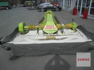 Claas DISCO 3000 FC