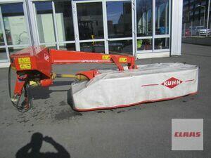 Kuhn GMD 602 GH LIFT CONTROL