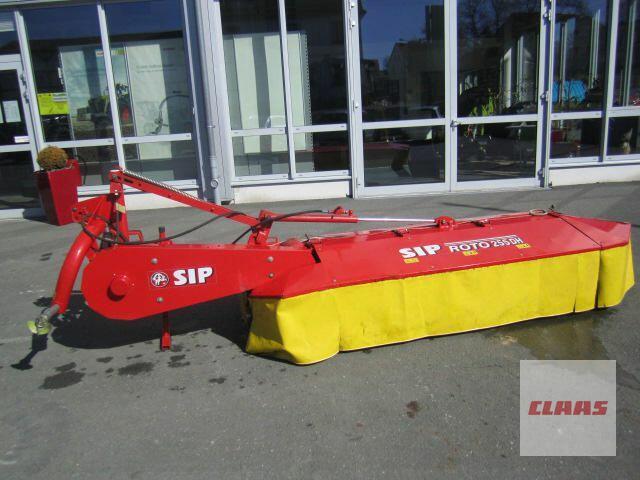 SIP 255