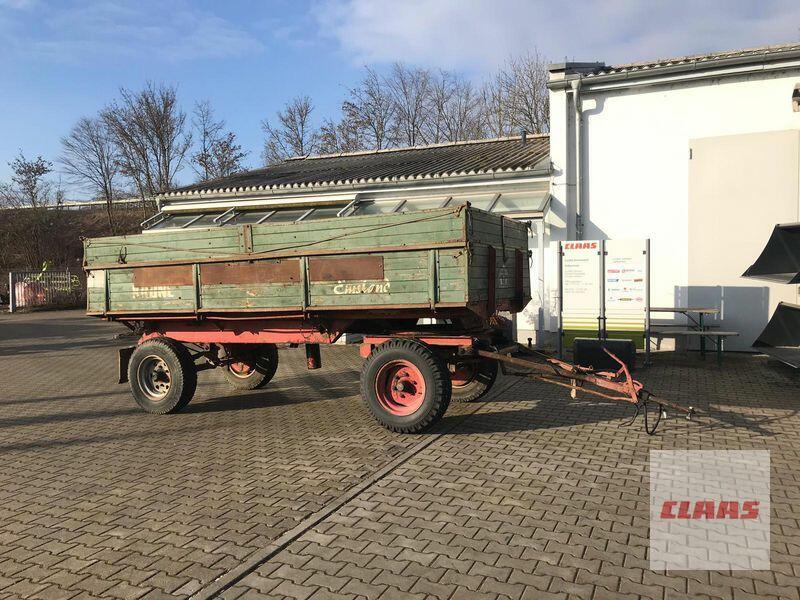 Sonstige/Other KRONE 8T 130 DK
