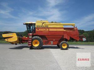 New Holland L 523 INTEGRALE HANGAUSGLEICH