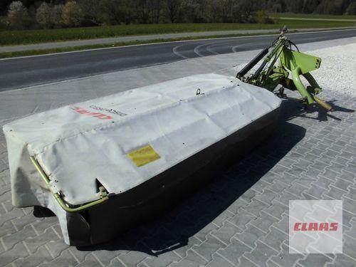 Claas Disco 2650 Plus