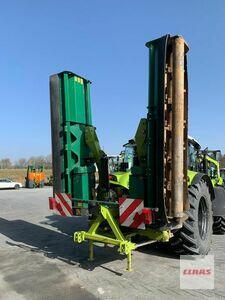 Sonstige/Other Spearhead 7600 FRONT HECKKOMBI