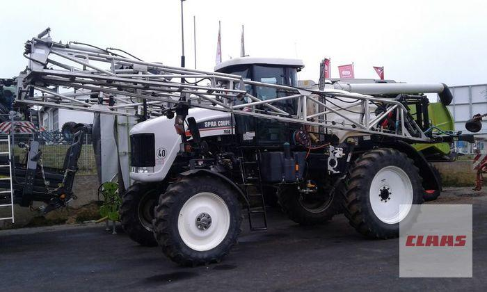 Sonstige/Other SPRA COUPE 7650