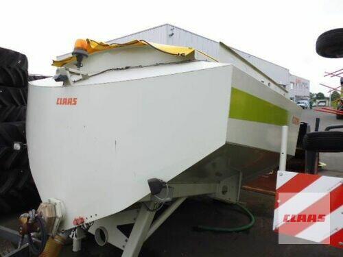 Zubehör Für Traktoren Aufbauta Baujahr 2012 Mutzschen