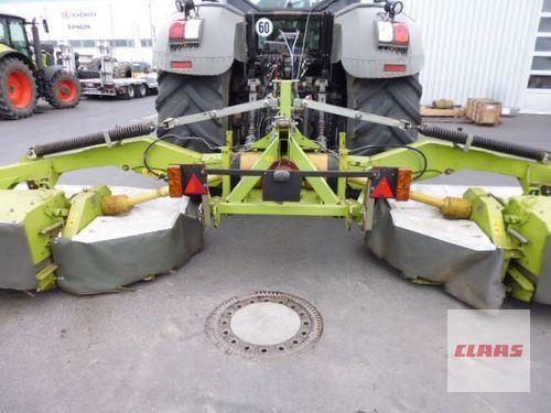 Claas GEBR. DISCO 8550 C PLUS