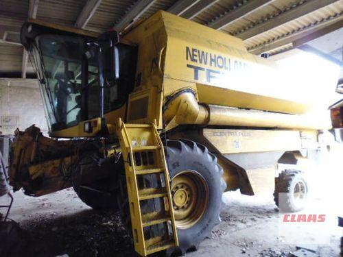 New Holland GEBR. NEW HOLLAND TF 78