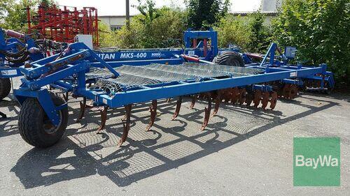 Bauwesta TITAN MKS 600/4