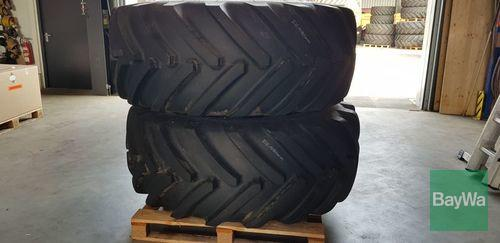 Michelin IF650/75 R30 -67 12 DW23AX30