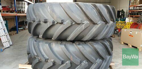 Michelin IF710/75 R42 -55 10 DW25AX42