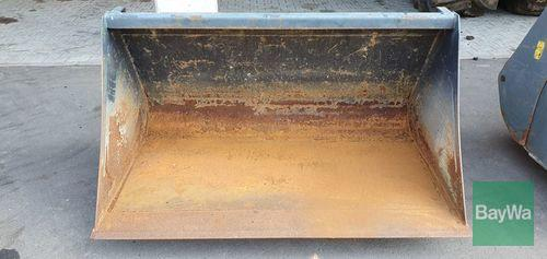 Saphir Leichtgutschaufel 1,50 M Großweitzschen