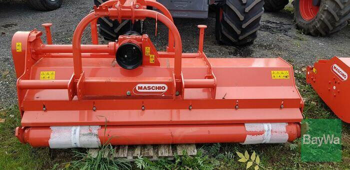 Maschio BELLA 210 MECH FRONT-HECK