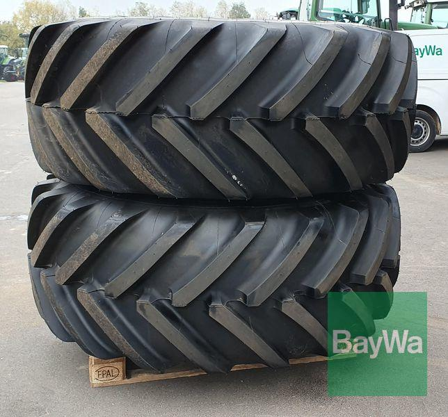 Michelin IF650/75 R30 166D  AXIOBIB
