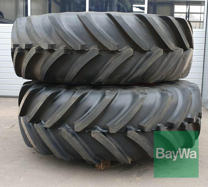 Michelin IF710/75 R42 176D AXIOBIB