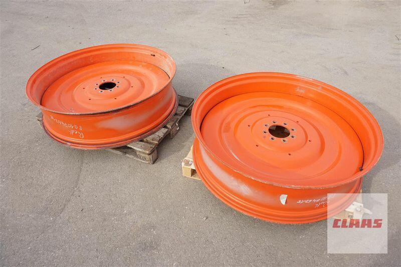 Claas 340/85 R46