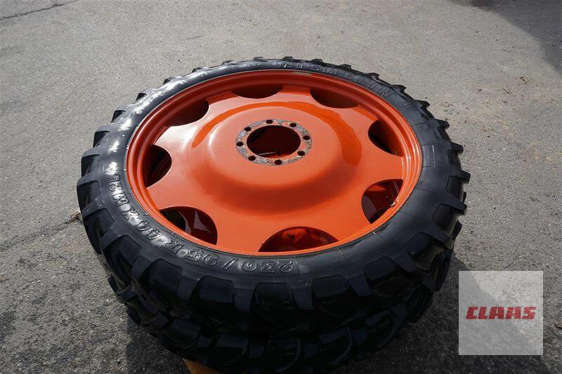 Michelin 230/95 R44 _ 2 Stück