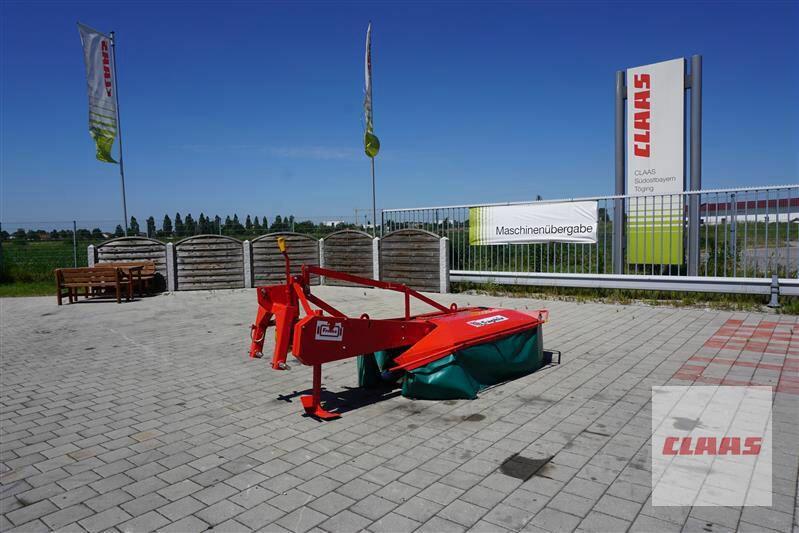 Saphir KM 166